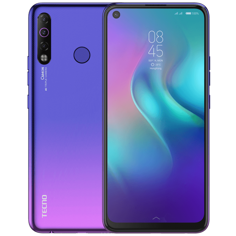 TECNO Camon 12 Air: Price, specs and best deals – TechWafer