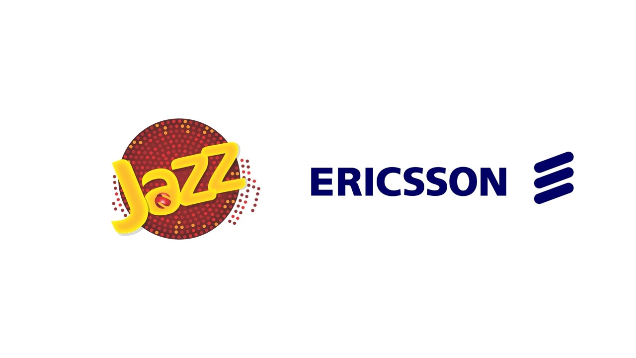 Jazz and Ericsson - Jazz continues its Digital Journey with Ericsson