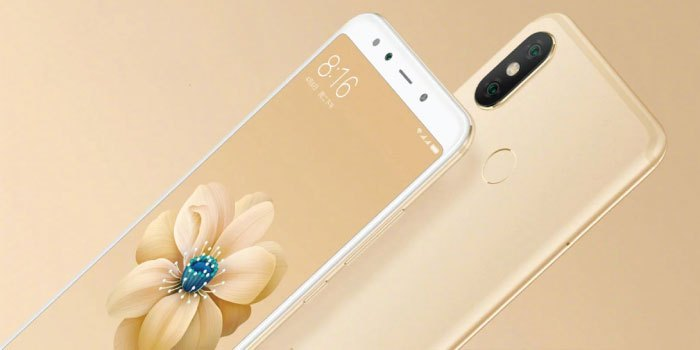 Xiaomi Mi A2 is expected to launch on 24 July