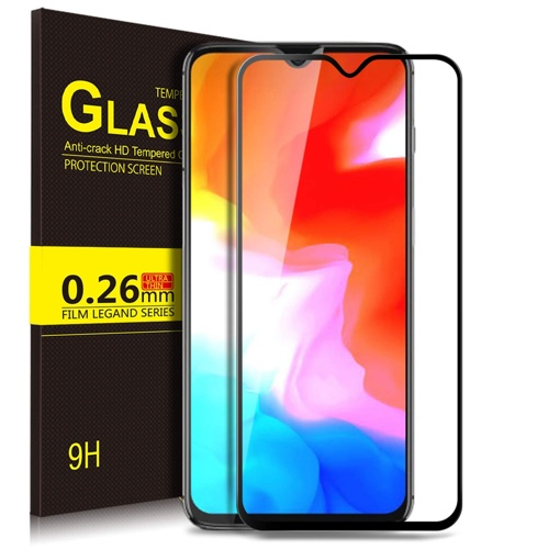 Best OnePlus 6T Screen Protector