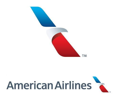 airline logos american airlines