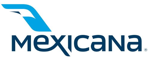 airline logos mexicana