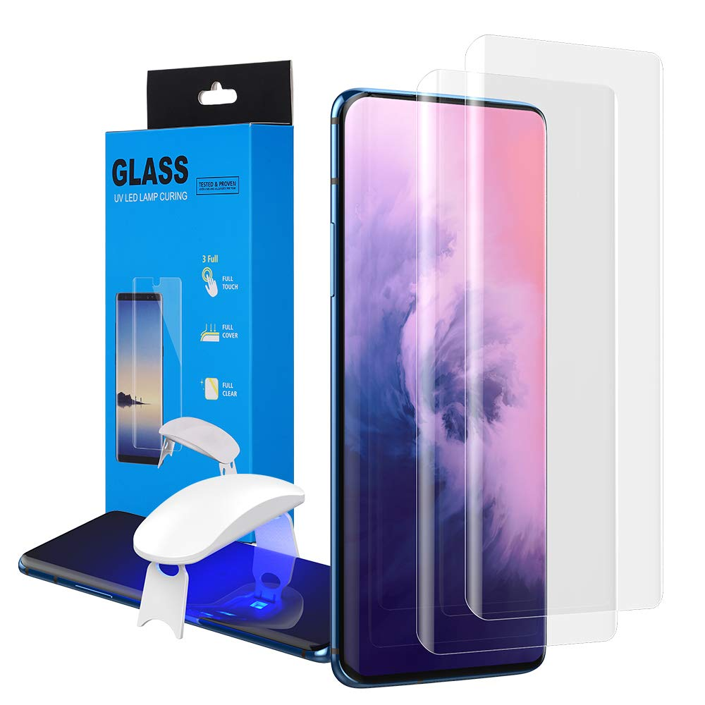 Beauty.C Screen Protector for OnePlus 7 Pro