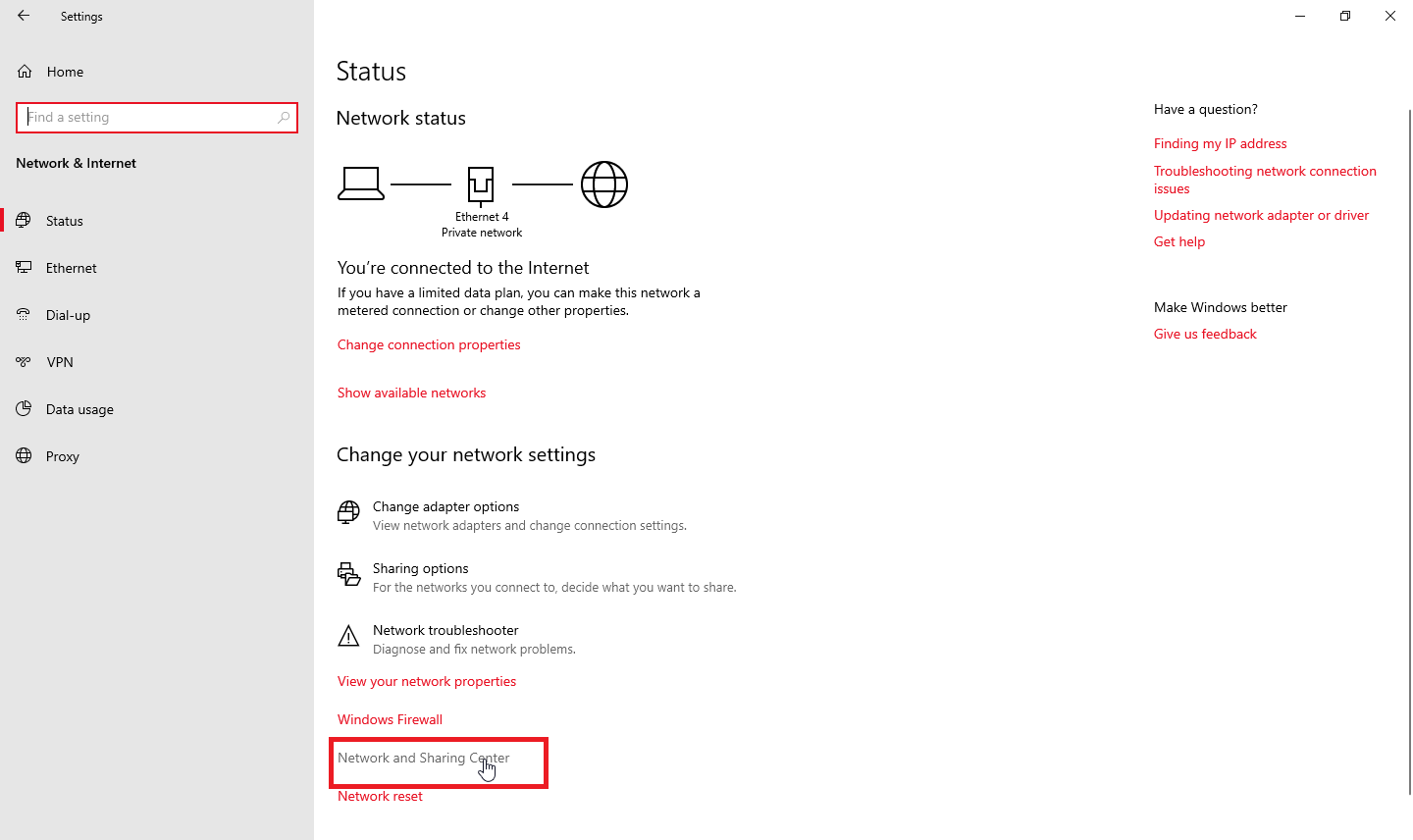 connect through wan mini port 1 - What is WAN Miniport and How to connect?