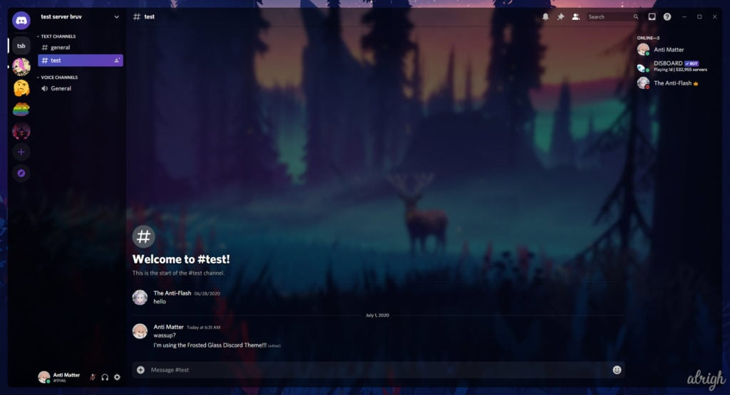 11 2 - These Are Top Discord Themes 2021