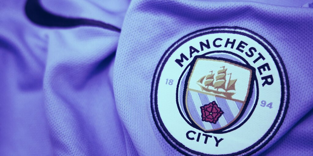 shutterstock 1220891686 gID 6 - Manchester City Launches $CITY Crypto Tokens With Huge Rewards