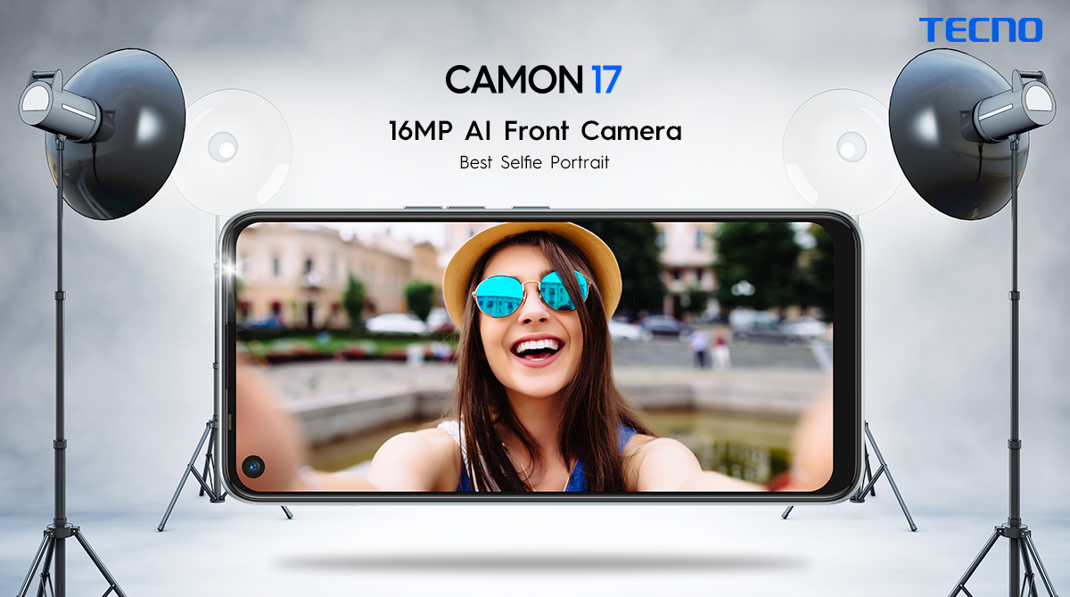 Artwork 2 2 - The Unveiling OF CAMON 17 From a Tech Guru's POV!