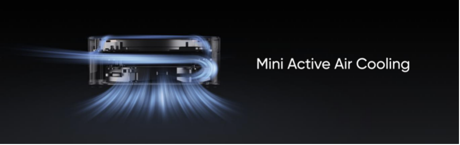 Artwork 4 - Realme Launches World's Fastest Magnetic Wireless Charging MagDart, Being the Industry Pioneer to Build a Magnetic Ecosystem