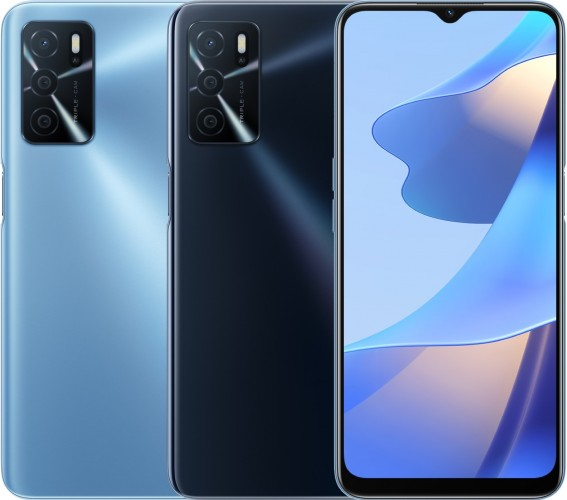 oppo a16s specs - Oppo A16s arrives with almost same specs as A16